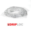 "DRIPLOC OIL ONLY 3"" X 9.5' SPHAG BOOM SOCK - CASE OF 2*** FREE SHIPPING ***"