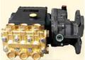 General Pump TSS1511UR Gear Reduced Triplex Plunger Pump 3500psi 1450rpm 4gpm