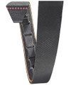 3VX487 - Super HC Molded Notch V80 Series V-Belt 3VX Section,  Outside Length 48.7""