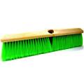 "183-001004 - 14"" Green Nylon Brush"