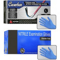 Crowbar Heavy Duty 10 Mil Extended Cuff Nitrile Exam Gloves  (XXL) **FREE SHIPPING** Case of 500 Gloves