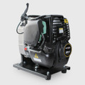 "BE Pressure 1"" Water Transfer Pump - 37.7CC, HS140F Engine, EPA Exempt"
