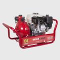 "BE - Wildland Series FIRE PUMP, 1.5"" HP, 196CC GX200, Recoil Start, 110PSI"