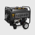 BE - 12000 WATT GENERATOR, 630CC, Electric Start