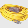 BE -  50ft Heavy Duty Extension Cord