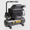 BE - 2.1 GALLON PORTABLE COMPRESSOR, 2hp, 120v, 90psi