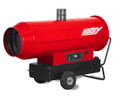 RedHot Cannon 100 Indirect Heater ***FREE SHIPPING***