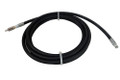 20FT STIFF DOUBLE-WIRE HOSE WITH IN-LINE SCREEN QUICK CONNECT **FREE SHIPPING**