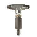 T-SPRAY NOZZLE - QTY OF 4 ***FREE SHIPPING***
