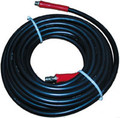 "4500 PSI - 3/8"" - 25' BLACK NEPTUNE HOSE"