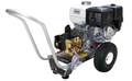 E4040HGI 4.0 GPM @ 4000 PSI GX390 Honda GP/Int UL TX1510G8UIA Pump