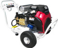 B5540HAEA409 5.5 GPM @ 4000 PSI GX630 Honda* AR XW2128 Pump