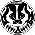 Celtic Animal Badger