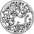 Celtic Animal Rat