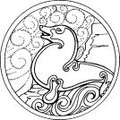 Celtic Animal Seal