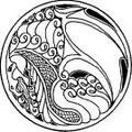 Celtic Dragon of Air