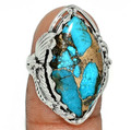 Turquoise Ring 001