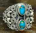 Turquoise Ring 002