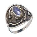 Tanzanite Ring 001