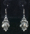 Silver Earrings 020