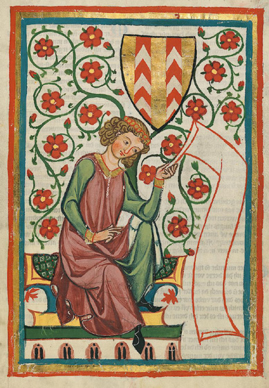 heidleburg Codex page 20r