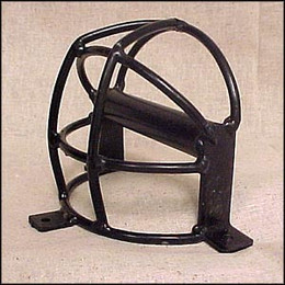 Shield Basket