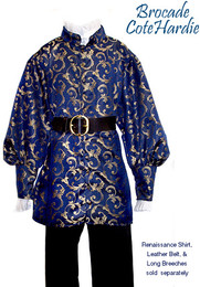 (example of style. See current brocade swatches)