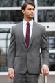 Stephen Geoffrey Grey Dillon Suit Style J 312