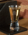 Flared Shot Glass 10187P