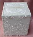 White Lace Box Rental