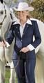 Tiburon Suit - Midnite Blue - Size XS