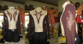 Custom Showmanship Jacket - Size Medium 2436