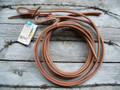 Reins - Harness Leather Water Loop (1/2 Inch)