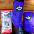 PRO H10 Performance Support - Purple - Size Large