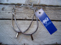 """English Spurs - Prince of Wales for Men 3/4"""""""