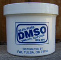 DMSO Gel (4 1/4 oz)