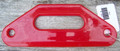 Sweat Scraper - Pocket (Red)