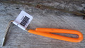 Hoof Pick - Vinyl Handle (Orange)
