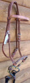 Headstall - Training Bosal wi/Headstall & Reins