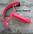 Sweat Scraper - Hand Squeegee Youth (Red)