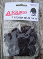 Hair Nets - 2 Per Package (Dark Brown)