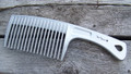 Comb - Deluxe by Tail Tamer (Silver)