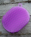 Curry - Gel Scrubber (Purple)