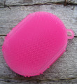 Curry - Gel Scrubber (Pink)