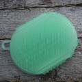 Curry - Gel Scrubber (Green)