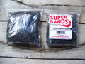 Super Bands by Healthy Haircare  - Black