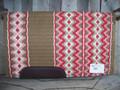Custom Luxe Show Blanket - 40x34 (Fawn Base)