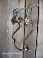 Bit - Engraved Medium Port with Copper Roller