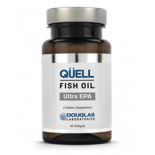 QUELL Fish Oil ® - Ultra EPA