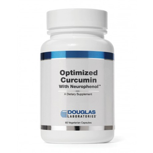 Optimized Curcumin With Neurophenol ™